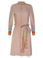 Ologe Dress