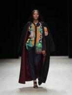 Orisa Moroccan Coat
