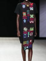 Iyebiye Shift Dress