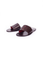 Oju Egun Sandals